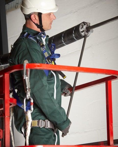 Technicien entretien installation Norsud