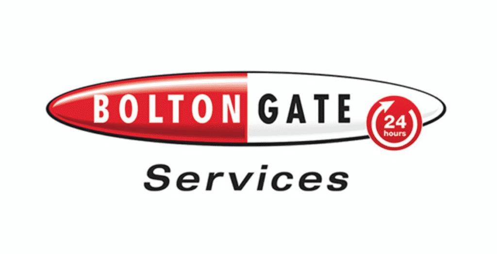 Logo Bolton Gate Services EN