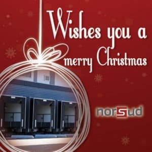 Wishes you a merry Christmas